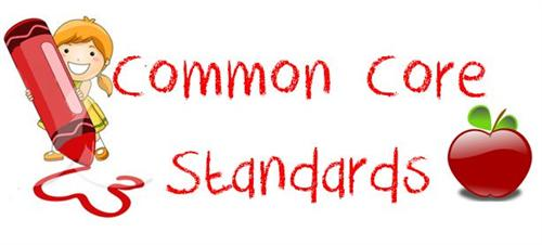 Common Core Standards Brochure